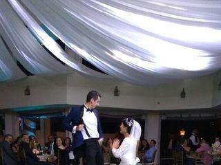 La boda de Ángeles  y Luis Antonio  3