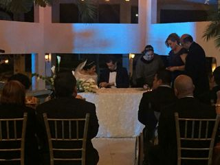 La boda de Ángeles  y Luis Antonio  2