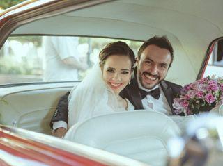 La boda de Cristy y Francisco