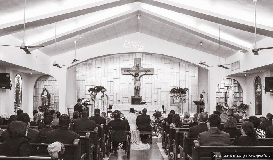 La boda de Jaime y Karen en Tampico, Tamaulipas