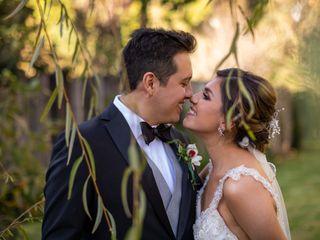 La boda de Vero y Ricardo