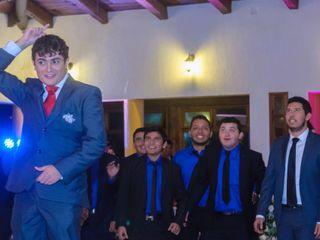 La boda de Stepha y Leonardo 1