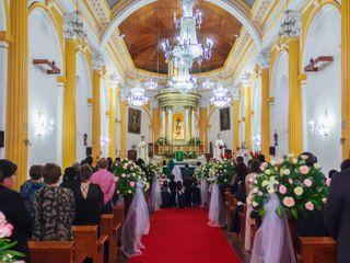La boda de Stepha y Leonardo 2