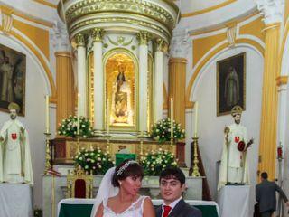 La boda de Stepha y Leonardo 3