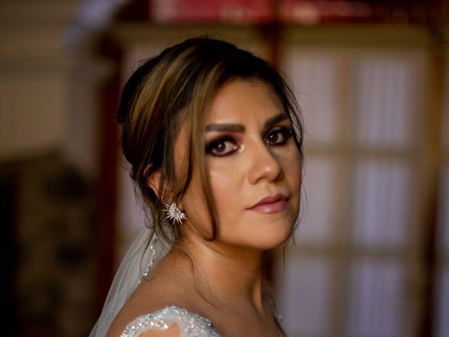 La boda de Ricardo y Vero en San Andrés Cholula, Puebla 10