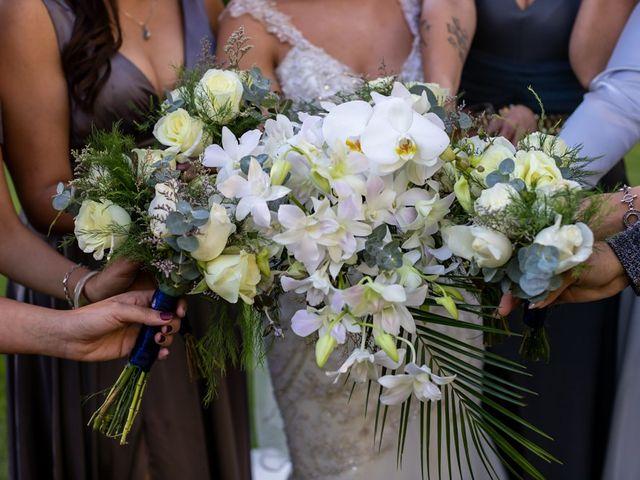La boda de Ricardo y Vero en San Andrés Cholula, Puebla 21