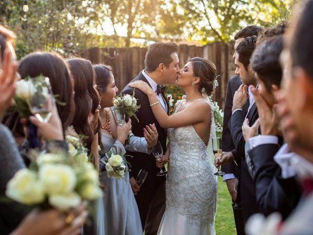 La boda de Ricardo y Vero en San Andrés Cholula, Puebla 22