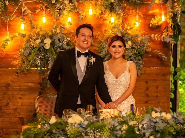 La boda de Ricardo y Vero en San Andrés Cholula, Puebla 28