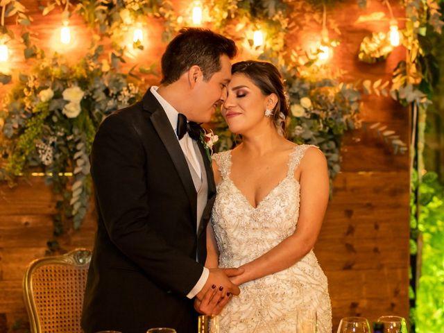 La boda de Ricardo y Vero en San Andrés Cholula, Puebla 29