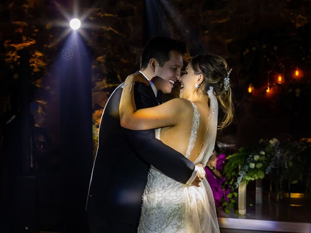 La boda de Ricardo y Vero en San Andrés Cholula, Puebla 31