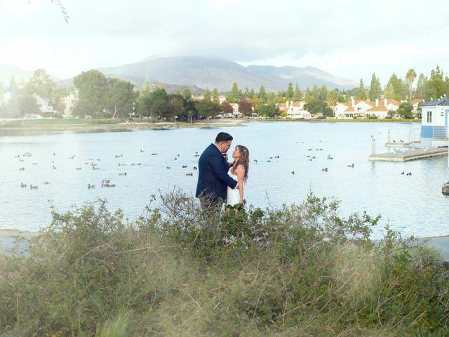 La boda de Zullym y Josue