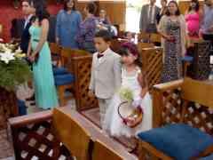 La boda de Sandra y Julio 3