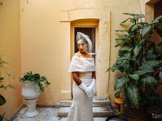 La boda de Marcela y Pedro 2