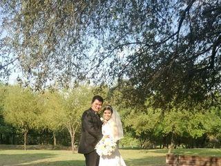 La boda de Brenda y Guillermo 3