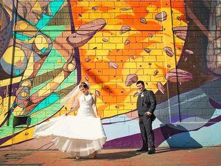 La boda de Brenda y Guillermo