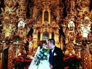 La boda de Marlen y Yizhar 1