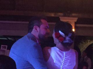 La boda de Daniela y Jair 2