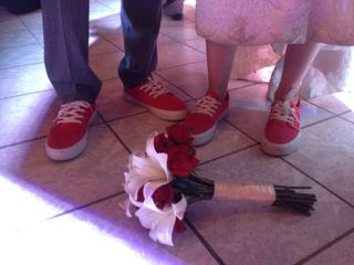 La boda de Daniela y Jair 3