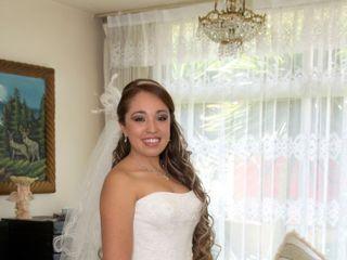 La boda de Celene y Juan Carlos 1