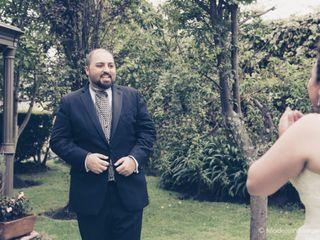 La boda de Annahel y Karam 1
