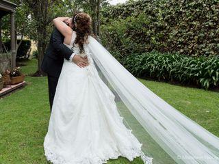 La boda de Annahel y Karam 2