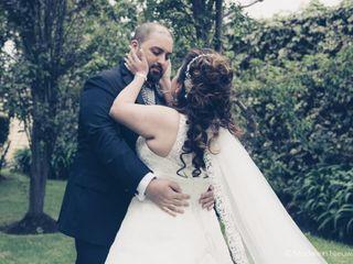 La boda de Annahel y Karam 3