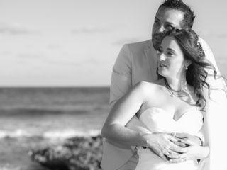 La boda de Ingrid y Gerardo 2