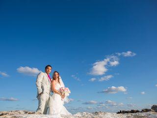 La boda de Ingrid y Gerardo 3