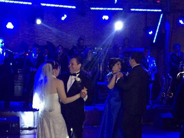 La boda de Guillermo y Brenda en Monterrey, Nuevo León 6