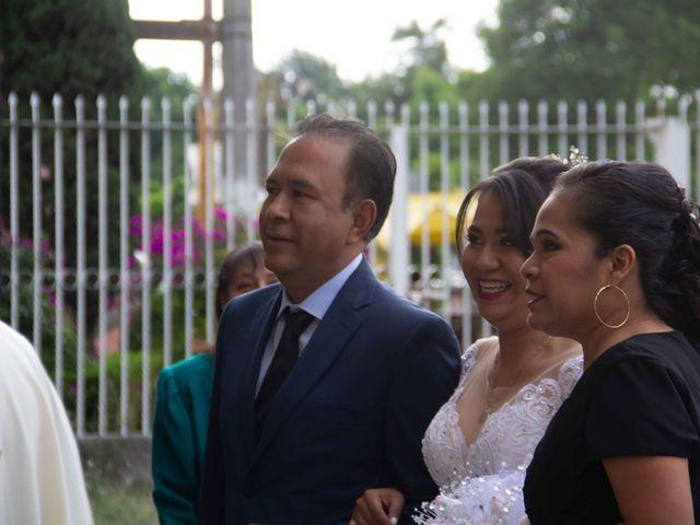 La boda de Chris y Mari en Gustavo A. Madero, Ciudad de México 9