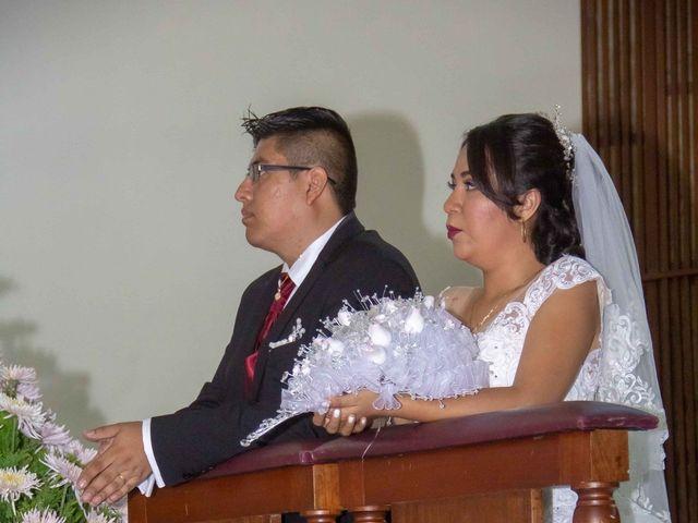 La boda de Chris y Mari en Gustavo A. Madero, Ciudad de México 10