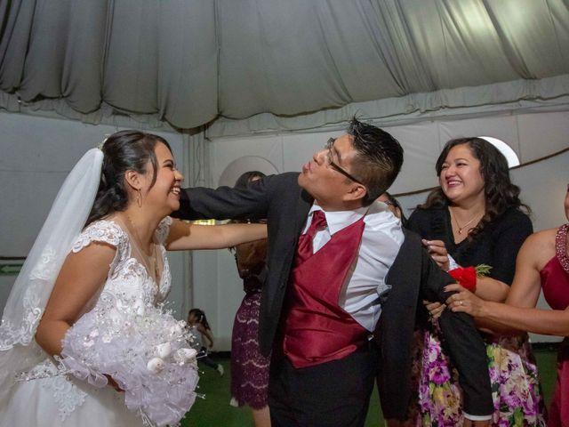 La boda de Chris y Mari en Gustavo A. Madero, Ciudad de México 11