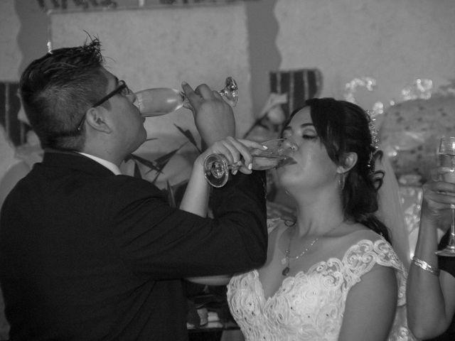 La boda de Chris y Mari en Gustavo A. Madero, Ciudad de México 12
