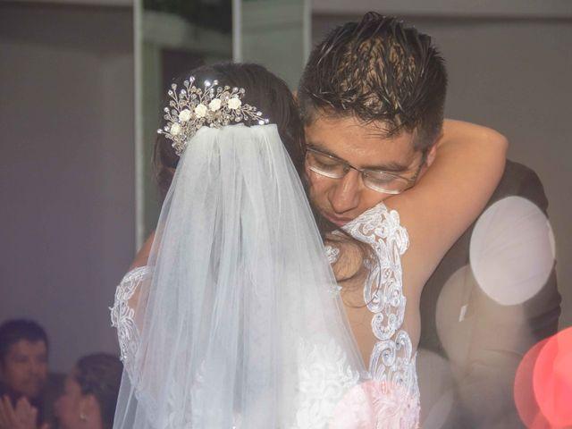 La boda de Chris y Mari en Gustavo A. Madero, Ciudad de México 14