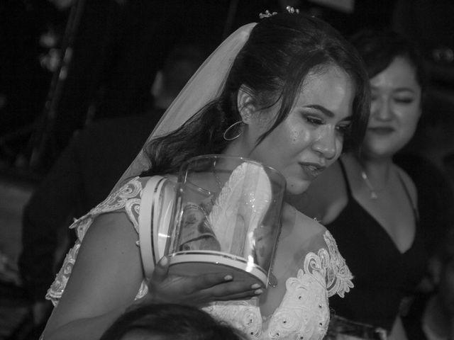 La boda de Chris y Mari en Gustavo A. Madero, Ciudad de México 20