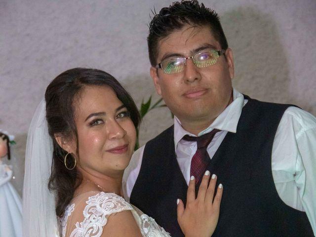 La boda de Chris y Mari en Gustavo A. Madero, Ciudad de México 21