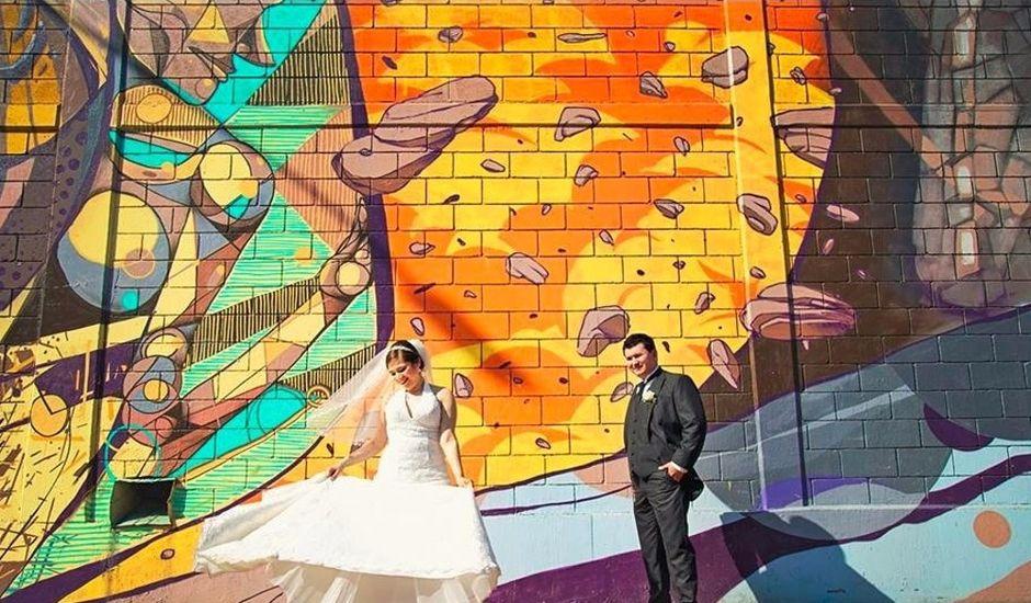 La boda de Guillermo y Brenda en Monterrey, Nuevo León