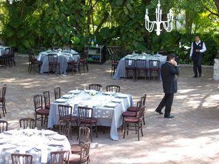 La boda de Jocabed y Israel 1
