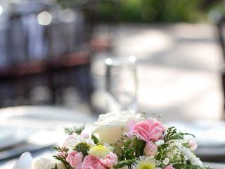 La boda de Jocabed y Israel 3