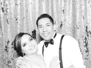 La boda de Gabriela y Víctor 1
