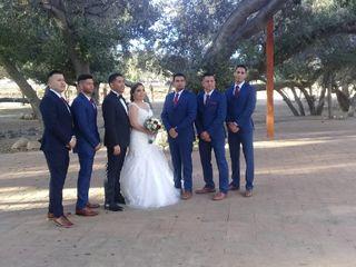 La boda de Gabriela y Víctor 3