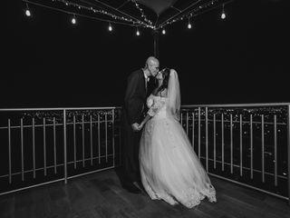 La boda de Carolina y Iván