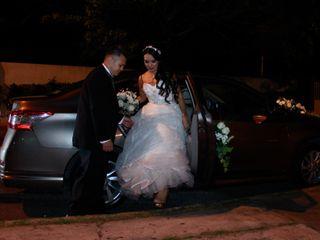 La boda de Ara y Samuel 1