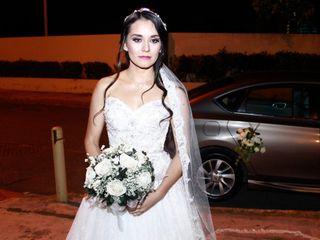 La boda de Ara y Samuel 2