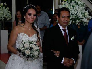 La boda de Ara y Samuel 3