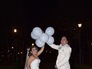 La boda de Marisela y Armando 2