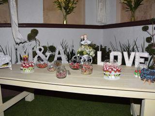 La boda de Marisela y Armando 3