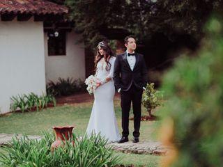 La boda de Dalia y Ivan 1