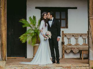 La boda de Dalia y Ivan 2