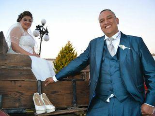 La boda de Ruth y Johady 3